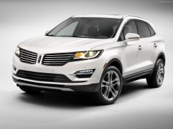 2015 Lincoln MKX #7