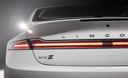 2015 Lincoln MKZ #7