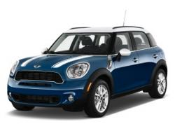 2015 MINI Cooper Countryman #2