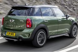 2015 MINI Cooper Countryman #3