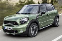 2015 MINI Cooper Countryman #5