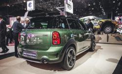 2015 MINI Cooper Countryman #7