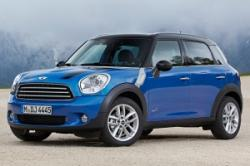 2015 MINI Cooper Countryman #8