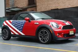 2015 MINI Cooper Coupe #10