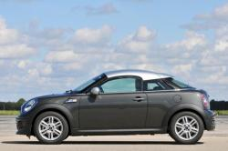 2015 MINI Cooper Coupe #2