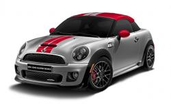 2015 MINI Cooper Coupe #3