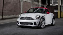 2015 MINI Cooper Coupe #6