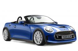 2015 MINI Cooper Coupe #8