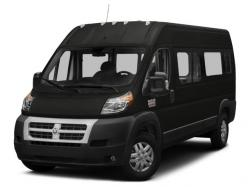 2015 Ram Promaster Window Van #4