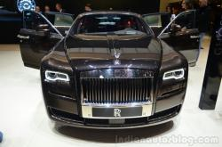 2015 Rolls-Royce Ghost Series II #10
