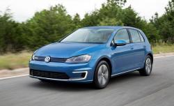 2015 Volkswagen e-Golf #7