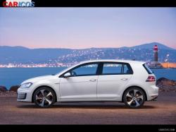 2015 Volkswagen Golf #2