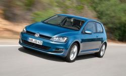 2015 Volkswagen Golf #3