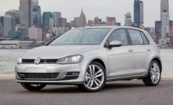 2015 Volkswagen Golf #6