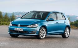 2015 Volkswagen Golf #9