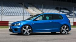 2015 Volkswagen Golf R #15
