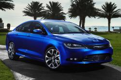 2015 Chrysler 200 #3