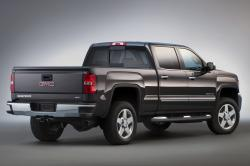 2015 GMC Sierra 3500HD #7