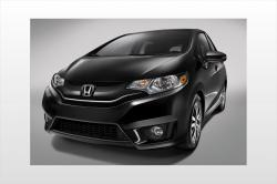 2015 Honda Fit EX-L 4dr H interior #5