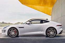 2015 Jaguar F-Type #4