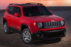 2015 Jeep Renegade #6