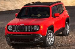 2015 Jeep Renegade #4
