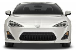 2015 Scion FR-S Coupe Ext exterior #4