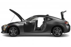 2015 Scion FR-S Coupe Ext exterior #2