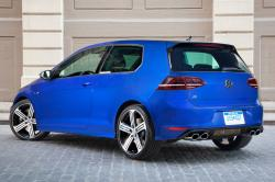2015 Volkswagen Golf R #3