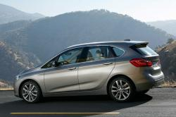 2016 BMW 2 Series Active Tourer #19