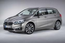2016 BMW 2 Series Active Tourer #13