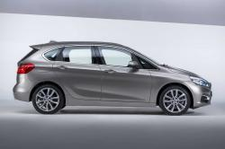 2016 BMW 2 Series Active Tourer #11