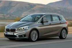 2016 BMW 2 Series Active Tourer #12