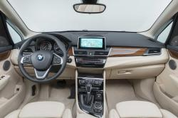 2016 BMW 2 Series Active Tourer #14