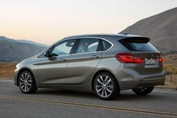 2016 BMW 2 Series Active Tourer #15