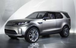 2016 Land Rover Discovery Sport #11