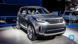 2016 Land Rover Discovery Sport #20