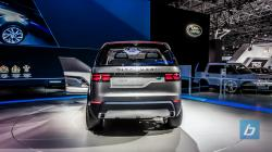 2016 Land Rover Discovery Sport #15