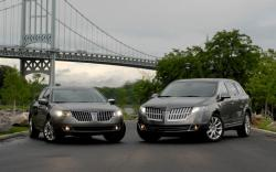 2016 Lincoln MKX #10