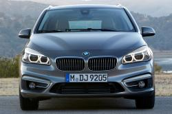2016 BMW 2 Series Active  exterior #8