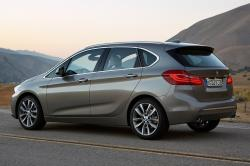 2016 BMW 2 Series Active  exterior #7