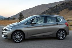 2016 BMW 2 Series Active  exterior #4