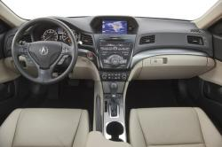 Acura ILX 2013 Battles A Serious Issue - Hybrid Goes Down And So Do The Sales