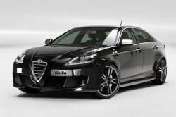 Alfa Romeo Giulia - The Italian Passion Survives