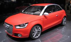 Turn up the music with Audi A1