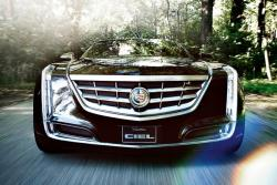 cadillac Ciel: in the Nature of Things
