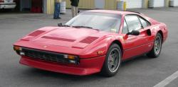 ferrari 308, the Magnum P.I. guest star!