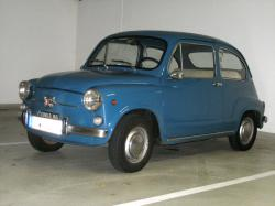 How To Modify A Classic Fiat 600
