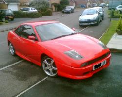 Fiat Coupe, It Still Looks As Good as Ever