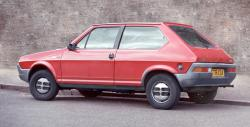 Fiat Strada - Small Utility Cars Taking Europe By Storm